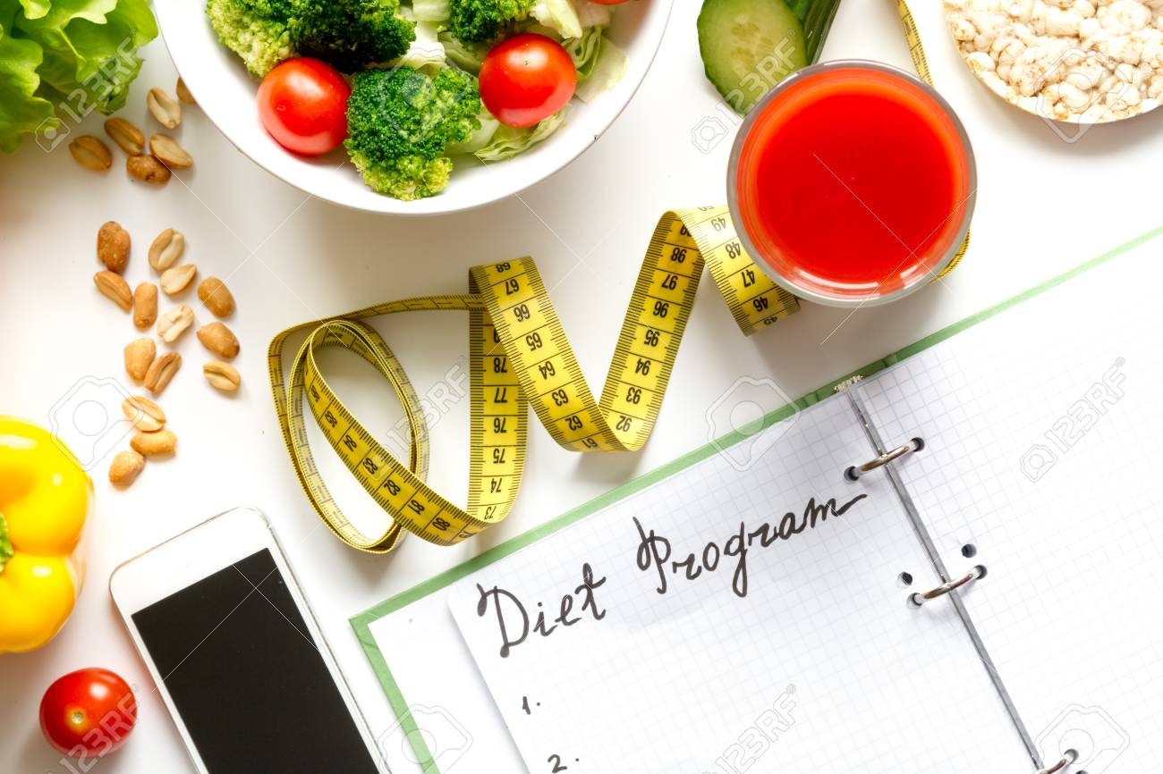 Diet For Weight Loss - A Good Place to Start
