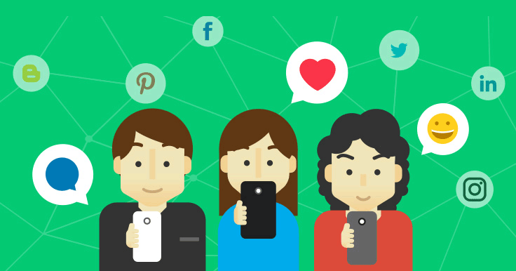 Top Reasons to Use Social Media Marketing for Your Business