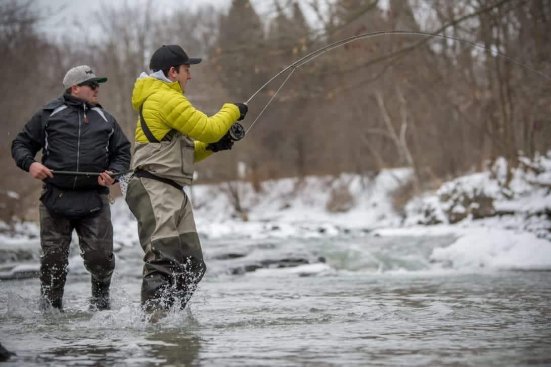 fishing tackle subscription box