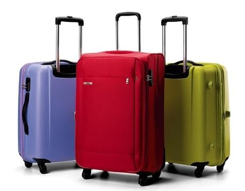 Choosing Travel Bags