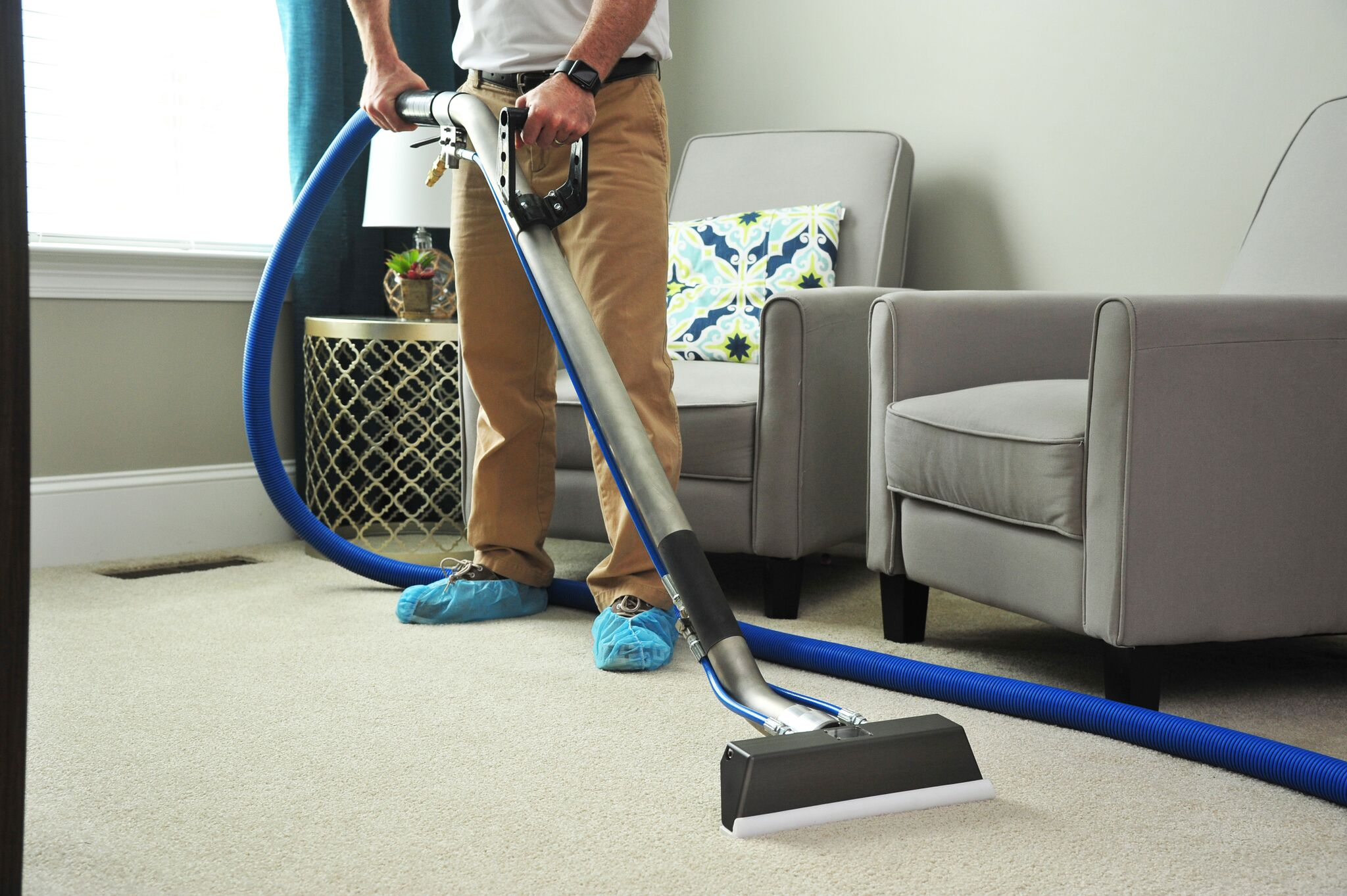 Santa Barbara Carpet Cleaner